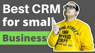 Top 5 Best CRM Software for Small Business