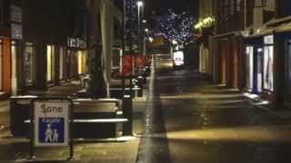 Lonely Street ~ Andy Williams