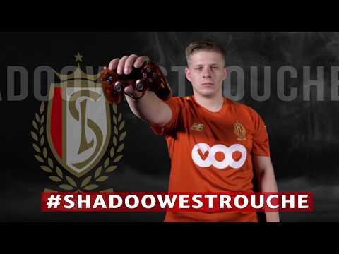 #ShadoowEstRouche 🔴⚪