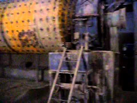 Semi Automatic Cement Plant