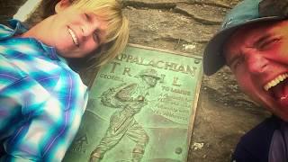 Appalachian Trail GEORGIA section
