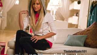 Time After Time~ aSHLEY tISDALE
