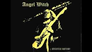 Angel Witch - White Witch (1978 Demo)