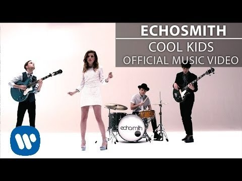 Echosmith Cool Kids drum thumbnail