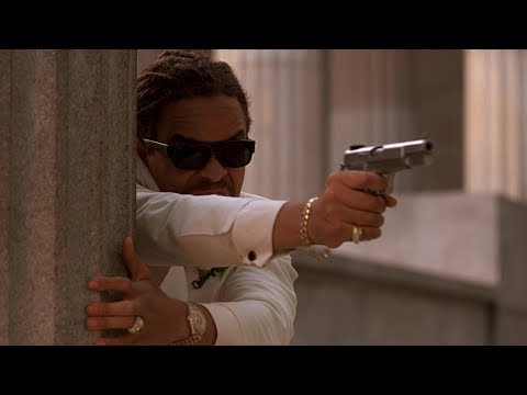 New Jack City Clip: Using Women & Girls as Protection is Not New