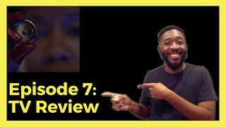 Watchmen Episode 7 Review