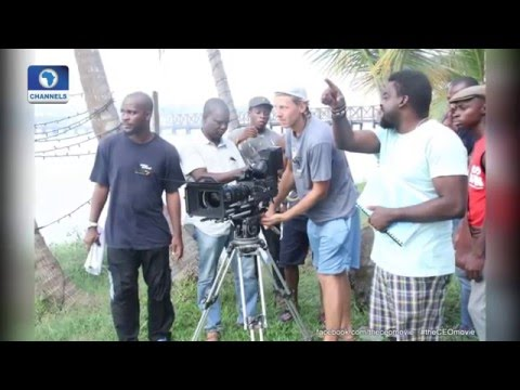 EN: Kunle Afolayan Discloses Release Date Of New Movie, The CEO