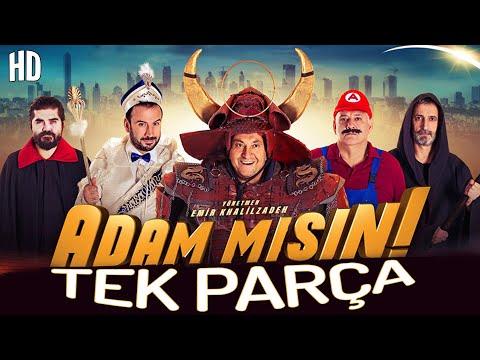 Adam Misin! (2016) Official Trailer