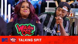 Ms. Juicy Gets Too WILD for Nick Cannon 💦😂 Wild 'N Out