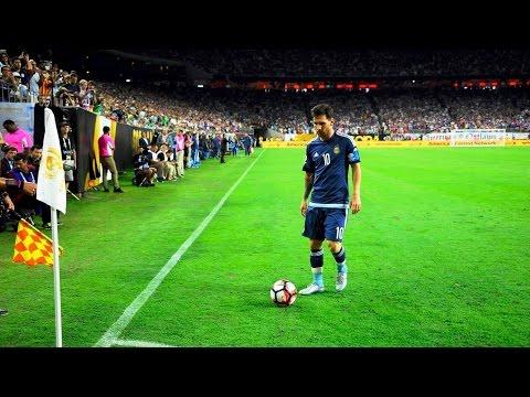 Lionel Messi ● ALL 5 Goals & 5 Assists in Copa America Centenario 2016 ►in 1080p   HD  