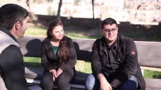 Dengê Cûdî : Rojava's first radio