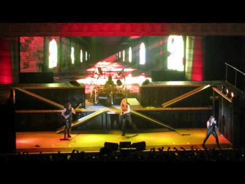 Manowar - House of Death [Minsk, 16-02-2016]