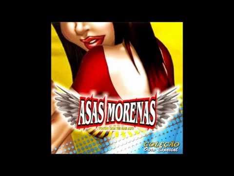 Dodói de Amor - Asas Morenas