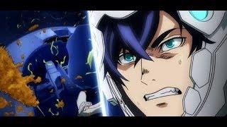 TVアニメ『宇宙戦艦ティラミス』1stPVSpaceBattleshipTiramisu