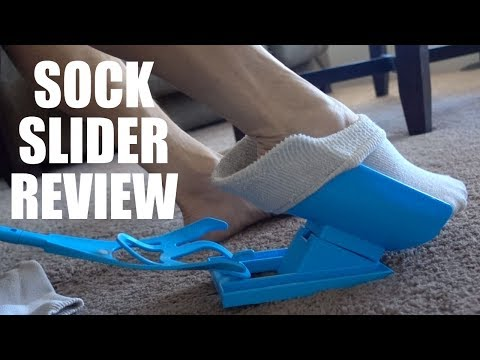 Sock Slider Review: Does it Work?