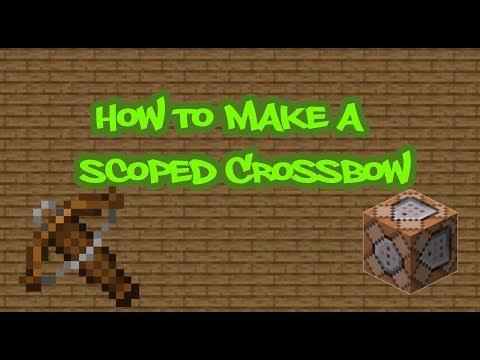Crossbowminecraft все видео по тэгу на igrovoetv online