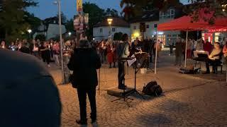 Video Deutschland singt zur Deutschen Einheit – Dallgow macht mit!