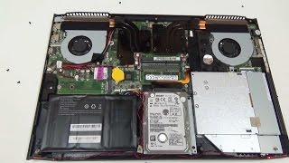 Китайский игровой ноутбук CIVILTOP G672FB