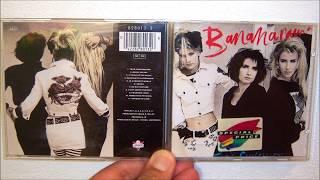 Bananarama - Dance with a strangers (1986 Album version)