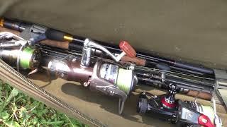 Чехол aquatic для нахлыстового удилища ч-63 80см