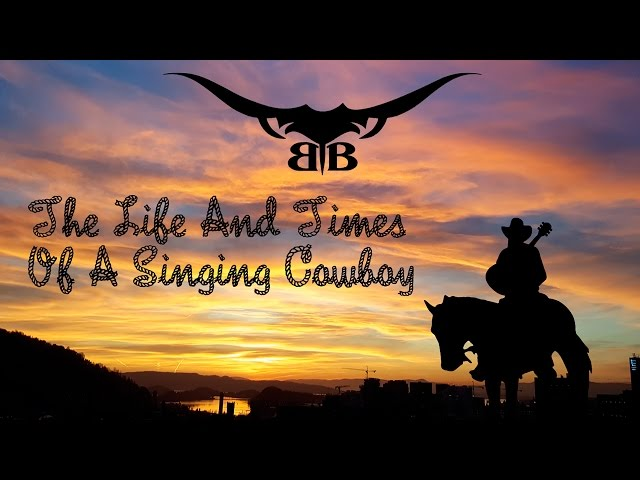 Benoni / Big Hand – The Life And Times Of A Singing Cowboy