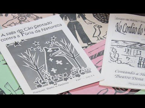 Conheça a literatura de cordel, considerada Patrimônio Cultural do Brasil