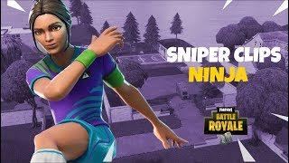 Sniper Clips Ninja #8 by leLxn