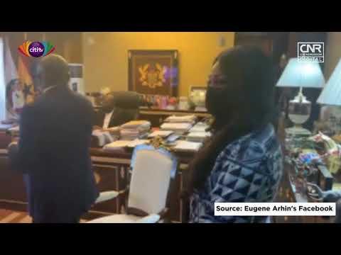 Nana Addo, Bawumia react to the 2020 Election Petition judgment | Election Bureau