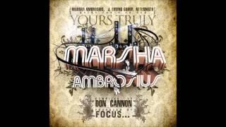 Marsha Ambrosius - Start...Finish