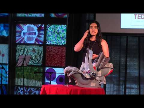 One child too many | Alissa Chavez | TEDxYouth@ABQ