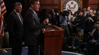 Senate committee vows bipartisan Russia probe