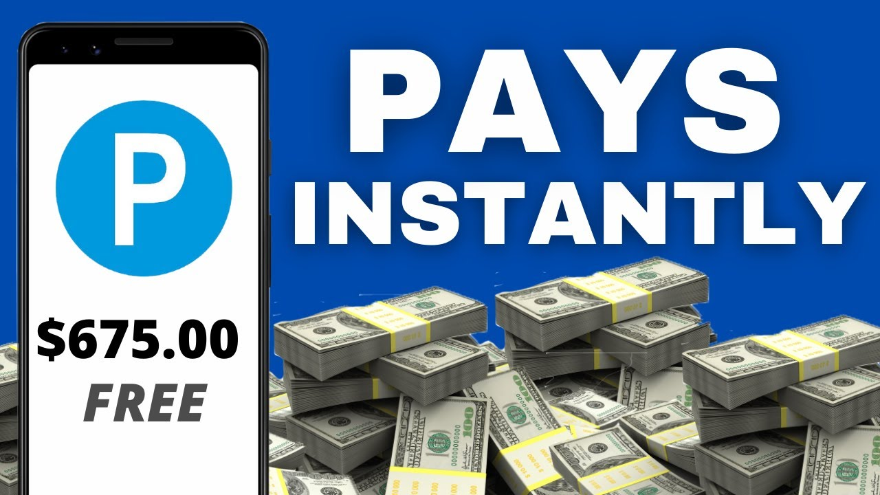 NEW App That Pays Free Payeer Cash Quickly (Generate Income Online) thumbnail