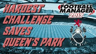 Fancy a difficult challenge on FM17 Check out this video about Queens