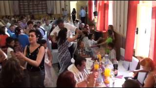 Porúbka - Oslava V  Teriakovce zostrih 1)