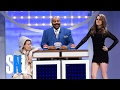 Download Video Celebrity Family Feud: Super Bowl Edition - SNL