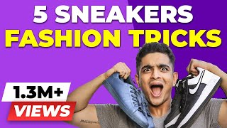 My Stylish Mens Wear Sneaker Collection 2020 & How Can You Build Your Own   BeerBiceps Mens Style