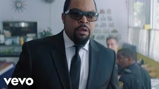 Ice Cube   Good Cop Bad Cop (Official Video)
