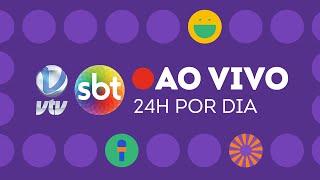 VTV SBT - Ao vivo 24h