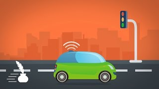 Click to play: Driverless Cars: Innovating Regulation