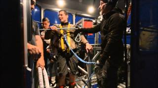 ❈ Bungy Jump ❈ Stockhornsee ❈ 134m ❈