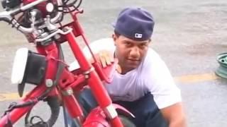 El Delivery Pelicula Dominicana Completa