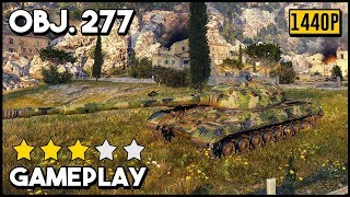 Object 277 - 10.4k Damage - 7 Kills - World of Tanks