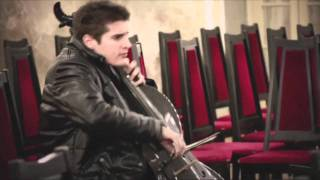 Rude Tube V : 2Cellos Smooth Criminal   Extended Cut