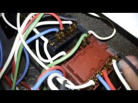 RIKA C010 видео №3