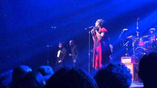 D'Angelo - One Mo' Gin (Brussels, Belgium 2015 Live)