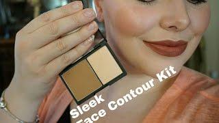 Sleek Face Contour Kit in Light | First Impression
