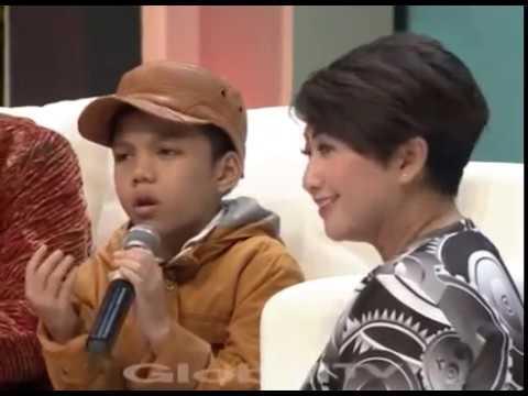 Dibiasakan Pakai Bahasa Inggris, Anak Gen Halilintar Sulit Pakai Bahasa Indonesia