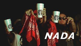 Dange Dizzy - 'NADA'   OFFICIAL MUSIC VIDEO