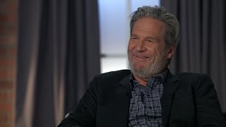 Jeff Bridges on the Difficulties of Shooting 'Iron Man'
