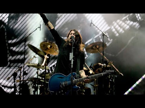 Foo Fighters - The Sky Is a Neighborhood (CORONA CAPITAL 2017) 1080p